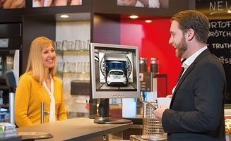 Revolutionising the car wash – Wash&Pay is flexible and saves you time